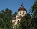 Cerkiew Płazów 1