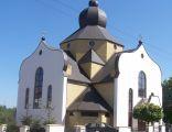 Koszalin greek catholic church 2