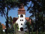 Cerkiew Zwiastowania Najświętszej Maryi Bogarodzicy w Malczycach