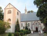 Kościół Narodzenia Matki Boskiej