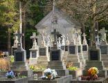 Biała Górka - Cmentarz bernardyński w Leżajsku