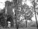 Krematorium-Ruinen-Gleiwitz