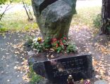 Cmentarz Centralny Srebrzysko