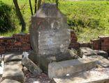 Cmentarz choleryczny 2