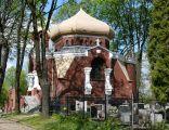 Cerkiew pw. Zasniecia N.M.P. Lodz