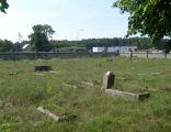 Nowe Dwory cemetery 16