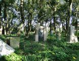 Siadło Górne - cmentarz ewangelicki