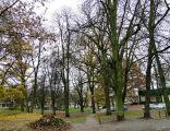 Szczecin ul Tatrzanska (dawny cmentarz)