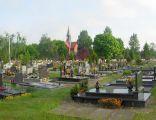 Cmentarz ewang-augsburski Bydgoszcz 1