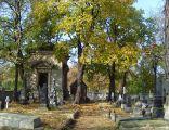 Kalisz cmentarz grecko-prawoslawny