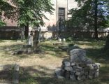 Hüttenfriedhof Gleiwitz