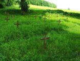 Cmentarz I wojenny