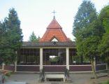 Cm Trójcy Św w Bydg - kaplica 1