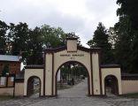 Gmina Ełk Ełk Cmentarz Komunalny ul. Cmentarna