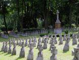Cmentarz cieszyn