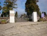 Cementery in Minsk Mazowiecki a001