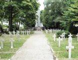 Cmentarz Legionistów Polskich