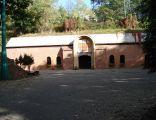 Milostowo fort