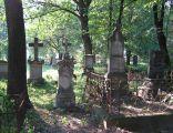 Cmentarz na Piaskach