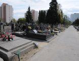 Cmentarz na Sluzewie 1