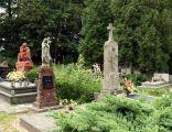 Cmentarz na Wietrznej Górze