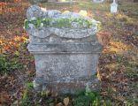 Grobek Baczal