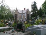 Cmentarz Łańcut