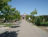Poznań Cmentarz Par. MBPocieszenia