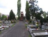 Cmentarz przy Sienkiewicza