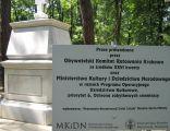 Cmentarz Rakowicki, ochrona zabytkow, historic preservation
