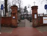 Cmentarz w Piasecznie 01