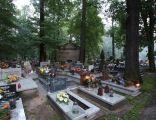 Cmentarz św. Jadwigi Śląskiej