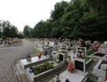 Cmentarz św. Krzyża