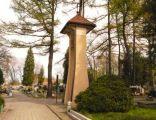 Cmentarz na Radogoszczu w Łodzi