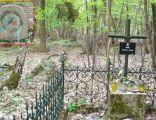 Biedrusko Cemetery