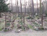 Laski groby zakonne