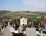 Cmentarz w Nowotańcu