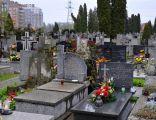 Cmentarz w Golabkach 2