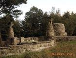 Cmentarz wojenny w Woli Cieklińskiej 1