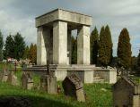 Cmentarz wojenny nr 183 - Siemiechów