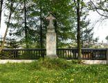 Cmentarz wojenny nr 21 - Warzyce