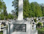 Cmentarz wojenny nr 223 - Brzostek