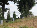 Cmentarz wojenny nr 229 - Błażkowa