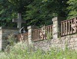 Cmentarz wojenny nr 230 - Dęborzyn