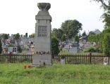 Cmentarz wojenny nr 231 - Jodłowa