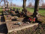 Cmentarz wojenny nr 266 - Borzęcin 1