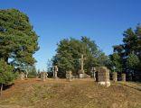 WWI, Military cemetery No. 272 Przyborów, Przyborów village, Brzesko county, Lesser Poland Voivodeship, Poland