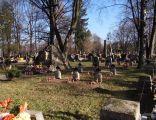 Cmentarz wojenny nr 281 - Dębno 1