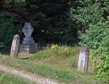 Cmentarz wojenny nr 288 - Charzewice