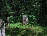 Cmentarz wojenny nr 289 - Charzewice